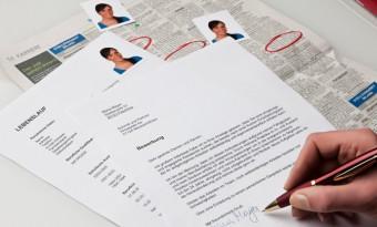 unterschrift-bewerbung