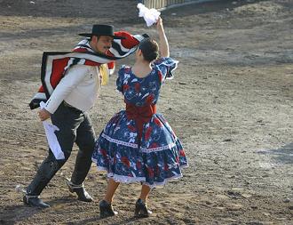 Musica Caballos Tradicin Gaucho  Ida