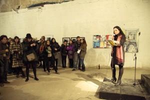 Recuerdo del Fieber 2011. Foto por Laura Colomé.
