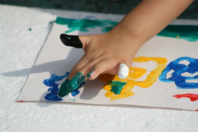 Actividades para niños y familias bilingües