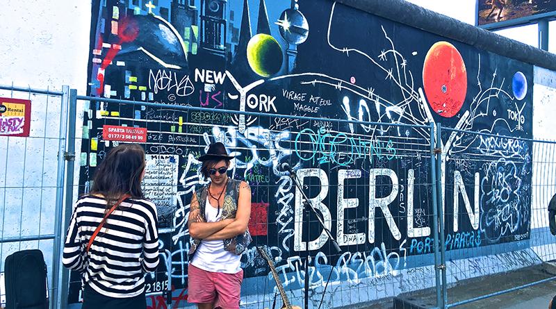 La Berlinale, un paseo por su historia