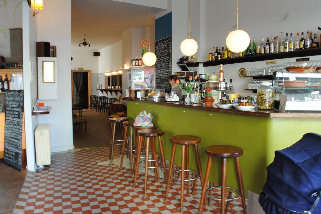Restaurantes y bares latinoamericanos y españoles en Berlín