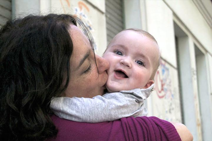 Mamás hispanohablantes: 10 razones por las que hablo con mis hijos en mi idioma