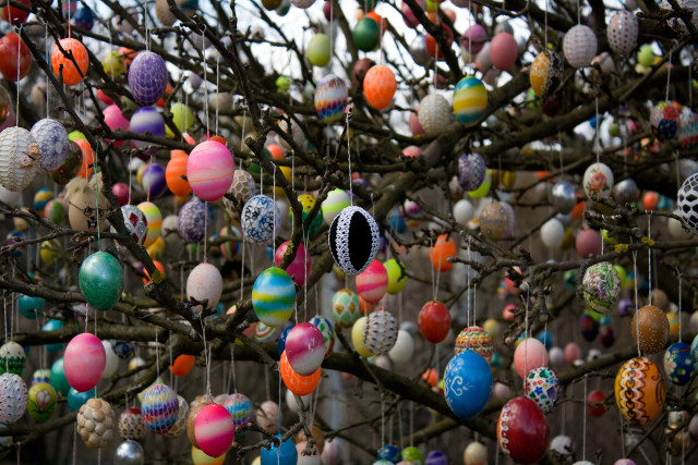 Así se celebra la Pascua en Berlín y Brandemburgo